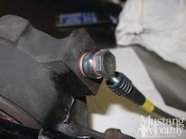 Mump 1202 How To Convert To Fox Body Five Lug Wheels 012