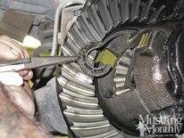 Mump 1202 How To Convert To Fox Body Five Lug Wheels 014