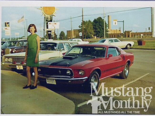 Mump 1205 000 Researching The History Of Your Mustang