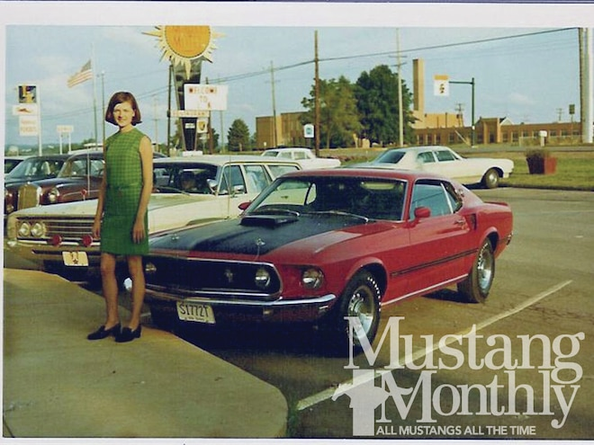 Researching The History of Your Mustang - Mustang Monthly