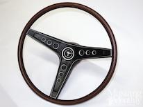 Mump 1205 00 Rim Blow Steering Wheel Build