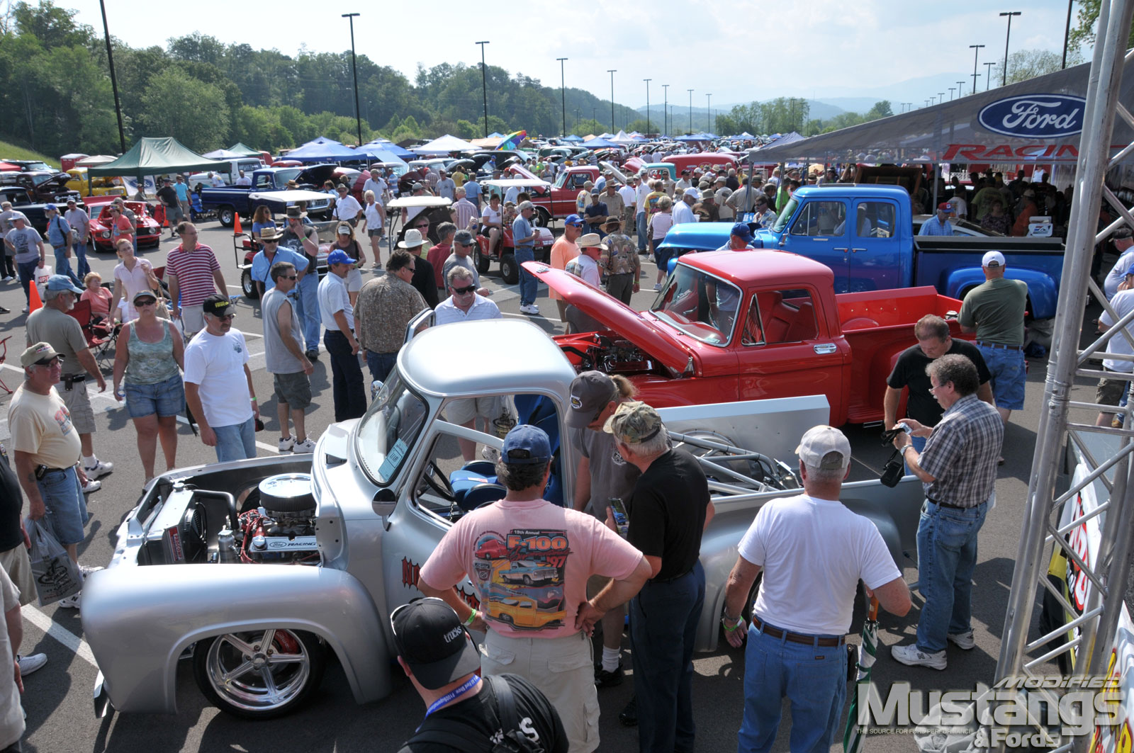 32Nd Annual F 100 Supernationals