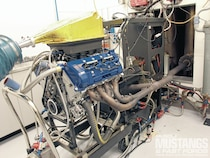 Roush Yates NASCAR V8 Crate Engine - Ultimate Crate - Muscle