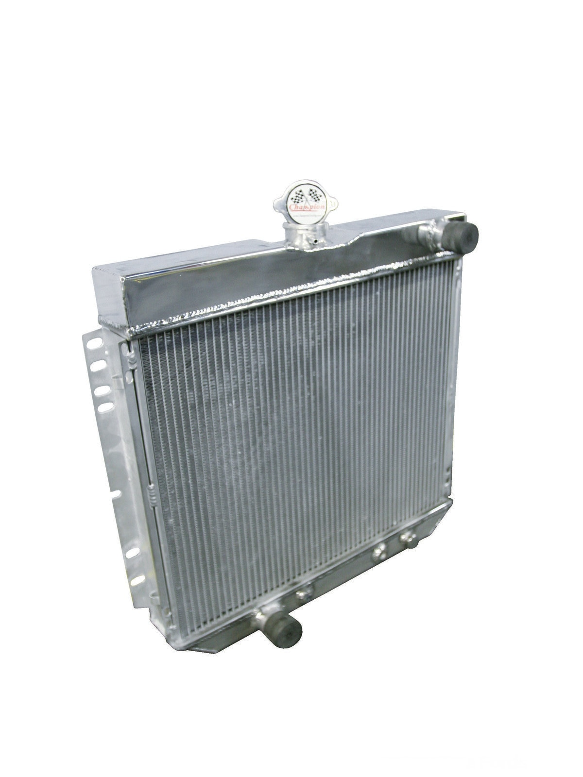 Project High School Hauler Fundamental Fixes Champion Radiator