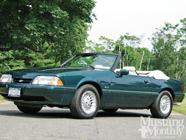 Mump 1203 000 1990 Mustang