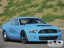 M5lp 1109 2010 Ford Shelby Gt500 Blue Fame 000