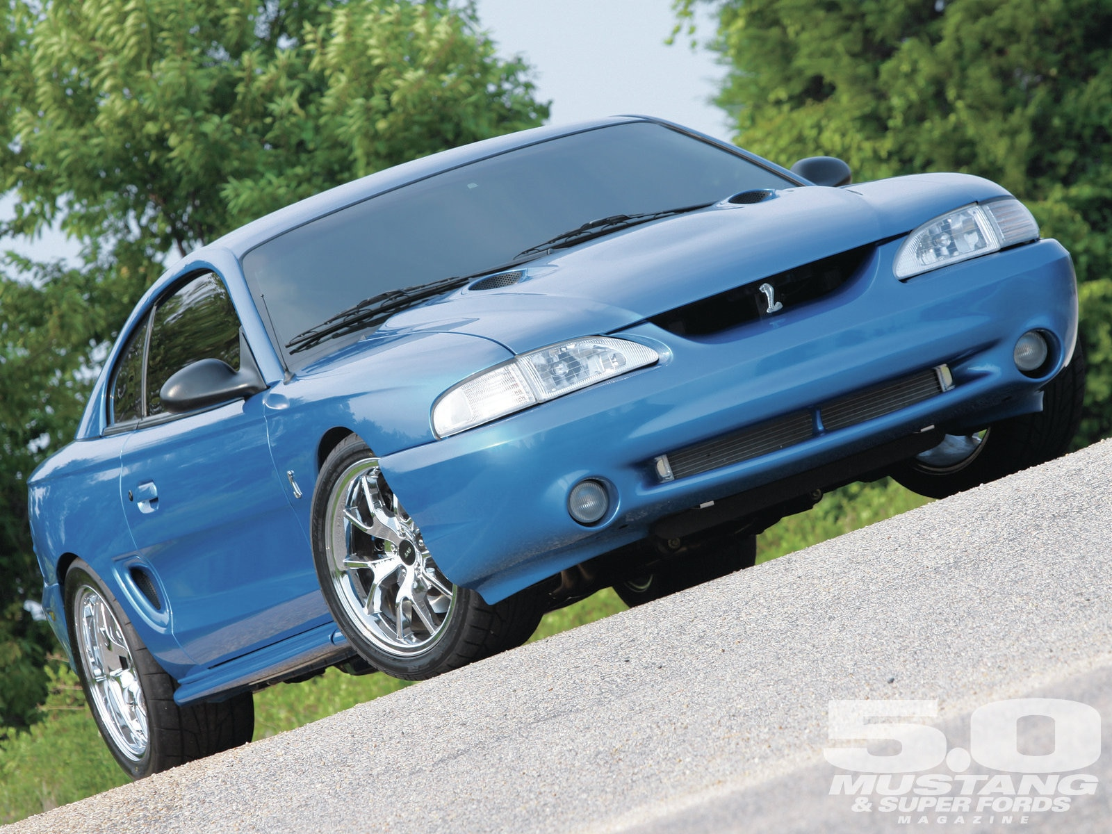 M5lp 1207 000 1998 Cobra Higher Power
