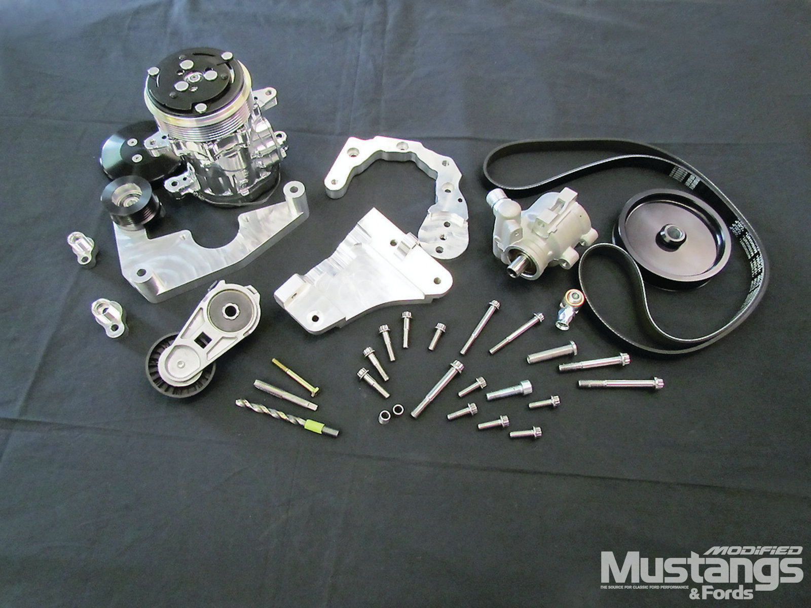 Mdmp 1208 02 Power Steering Upgrade Turn Easy