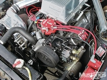 Supercharger Systems and Upgrades - Pressurized Power