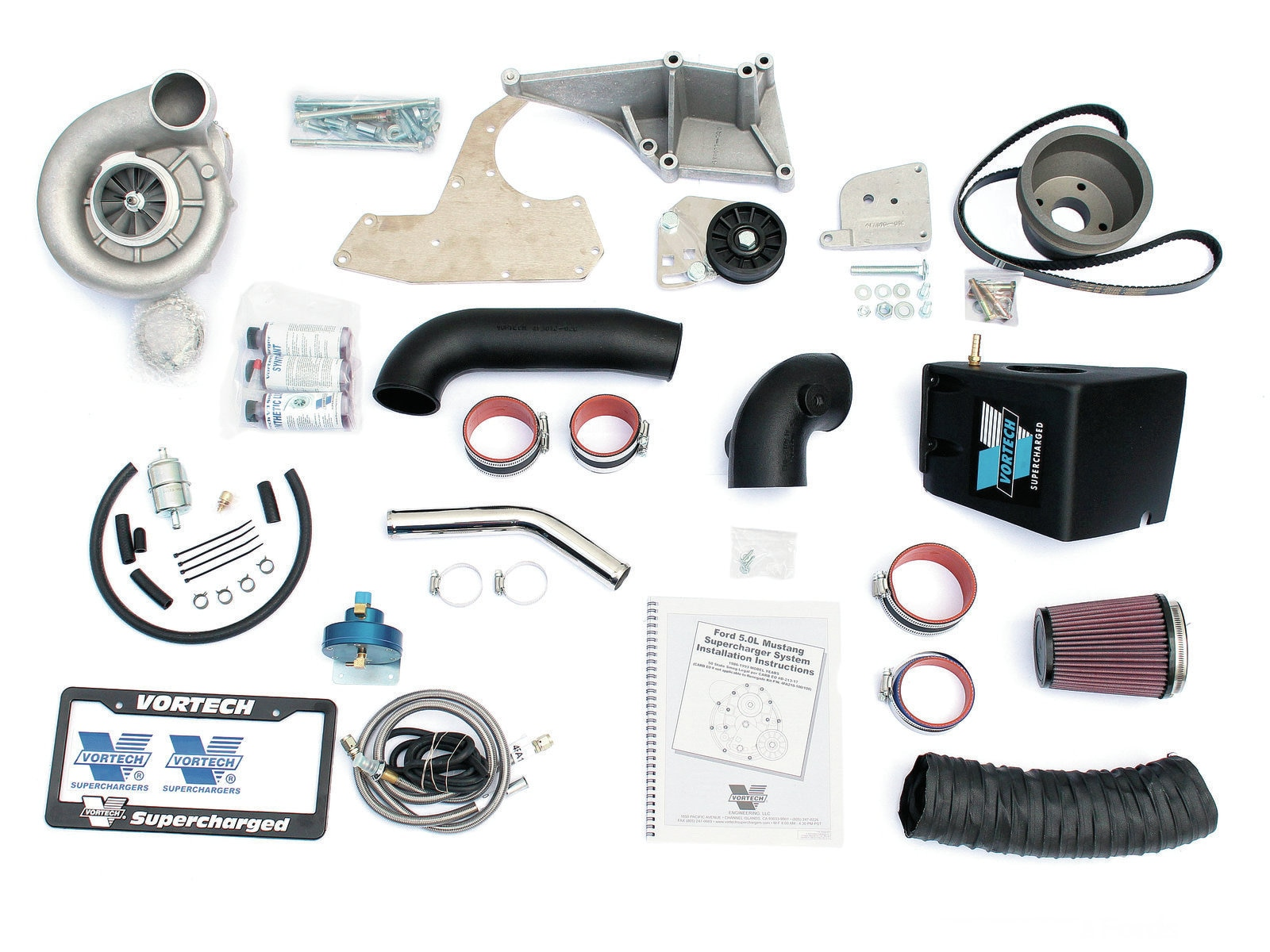 Mdmp 1110 Mmf Tech Supercharger Systems And Upgrades Pressurized Power 011