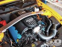 Procharger Boss 302 - Boost The Boss - 5 0 Mustang Magazine
