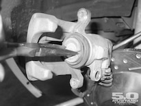 M5lp 0409 11 O Baer Brakes Eradispeed Brake Kit Caliper Piston