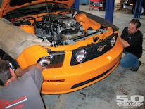 2007 Ford Mustang GT ProCharger Supercharger - Latest And Greatest