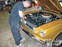 Mump 1207 01 Hr Restore A Mustang Grille