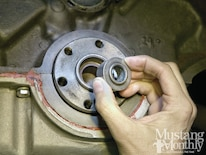 Mump 1111 How To Install A Five Speed Transmission 010