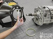 Mump 1111 How To Install A Five Speed Transmission 013
