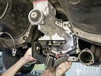 Mump 1111 How To Install A Five Speed Transmission 017
