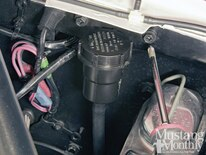 Mump 1111 How To Install A Five Speed Transmission 026