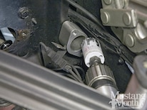Mump 1111 How To Install A Five Speed Transmission 029