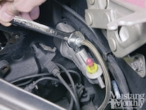 Mump 1111 How To Install A Five Speed Transmission 033
