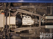 Mump 1111 How To Install A Five Speed Transmission 036