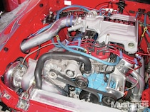 Turbocharger - Boost Basics - Modified Mustangs & Fords Magazine