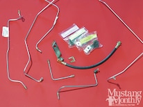Mump 1202 04 How To Install Bolt On Power Disc Brakes Brake Lines And Hoses