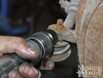 mump 1202 13 How To Install Bolt On Power Disc Brakes Impact Hammer