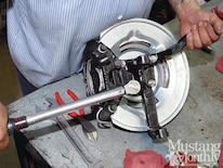 Mump 1202 19 How To Install Bolt On Power Disc Brakes Good High Temperature Thread Locker