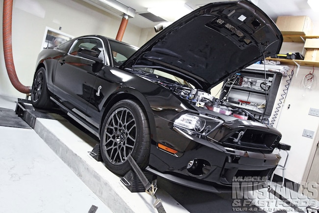 Mmfp 1211 01 2013 Ford Mustang Gt500 Tuning Unleash The Beast