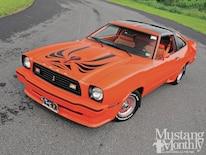 Mump 1203 000 1978 Mustang King Cobra