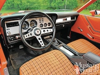 Mump 1203 002 1978 Mustang King Cobra