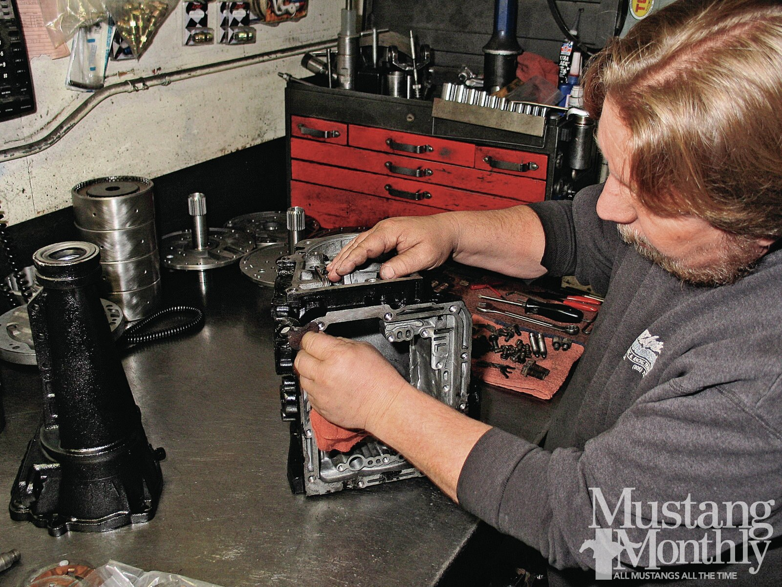Mump 1203 000 Understanding Automatic Transmissions