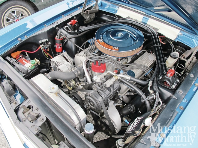 ignition system basics - mustang monthly magazine  mustang 360