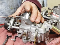 Six-Cylinder Tuning & Performance - Mustang Monthly Magazine