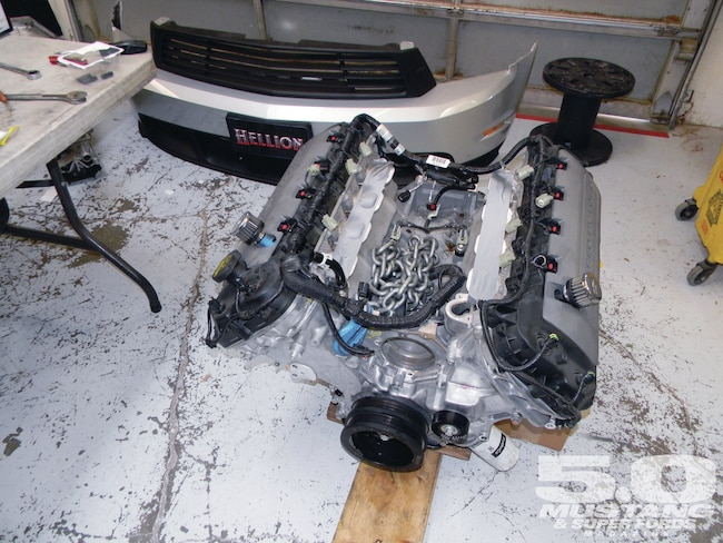 Mslp 1212 001 Four By Two Frpp Crate Engine Twin Turbo Coyote Part 2