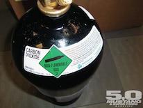 DEI CryO2 Liquid Carbon Dioxide