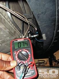 DEI CryO2 Intercooler Temperature
