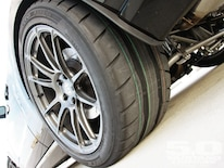 M5lp 1302 2013 Steeda Boss 302 LS Wheels 2