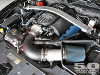 M5lp 1302 2013 Steeda Boss 302 LS Engine