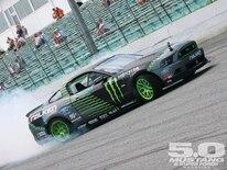 M5lp 1302 Vaughn Gittin Jr Drift