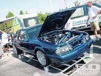 M5lp 1302 Mustang Fox