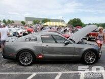 M5lp 1302 Mustang Side