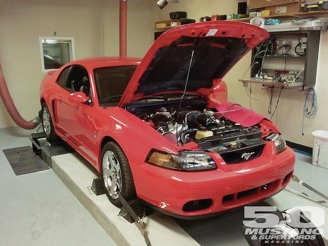 M5lp 1211 1A Supercharger Upgrade Cobra Tvs Terminator Salvation