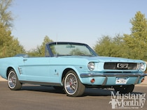 Special Edition Mustangs - Mustang Monthly Magazine