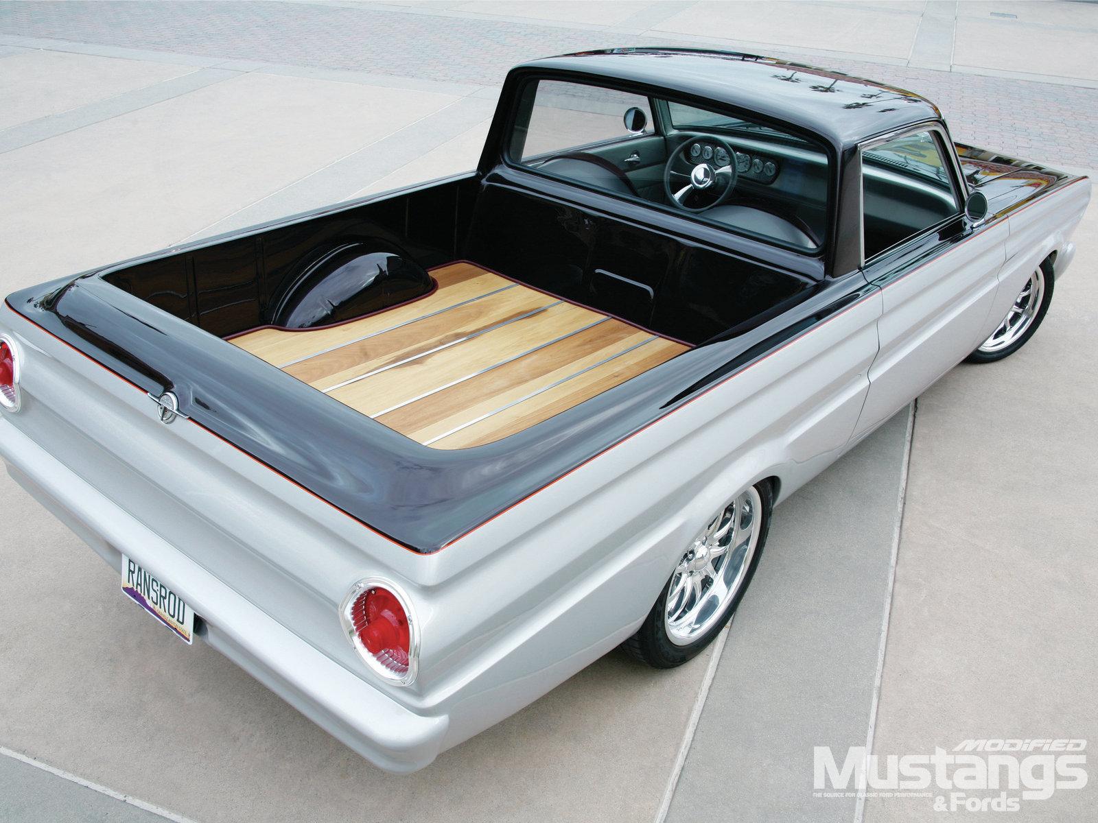 Mdmp 1212 04 1965 Ford Ranchero Reincarnate