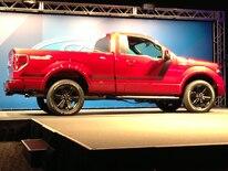 1306 2014 Ford F150 Tremor Side