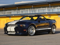 1309 2012 Ford Mustang Shelby Gt350 Widebody