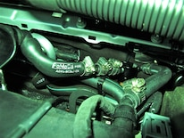 1213 Ford Focus St Install Separator