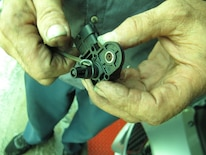 1213 Ford Focus St Remove O Ring From Map Sensor